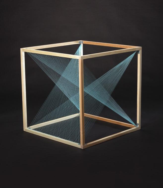 Thread Cube